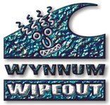 wynnum wipeout